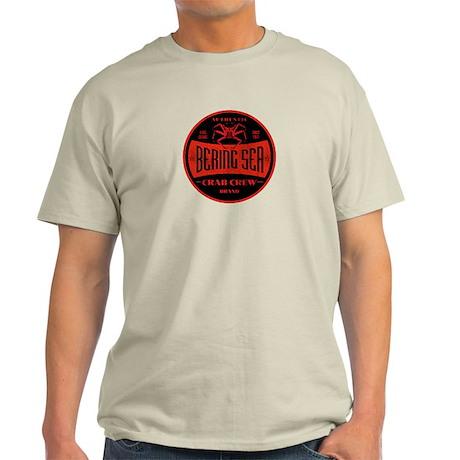 DEADLIEST CRABS Light T-Shirt