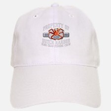 DEADLIEST CRABS Baseball Baseball Cap