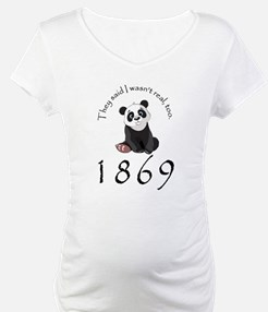 Dysautonomia Is Real (and so are Pandas) Shirt