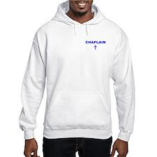 Chaplain/Cross/Hoodie