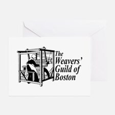 Funny Guild Greeting Cards (Pk of 10)