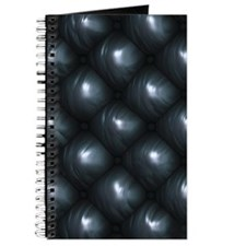 Lounge Leather - Black Journal