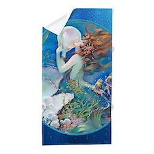 Clive Pearl Mermaid Beach Towel