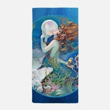 Clive Pearl Mermaid Beach Towel