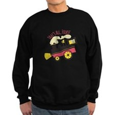 That's All, Folks! Jumper Sweater