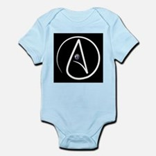 atheism earth Body Suit