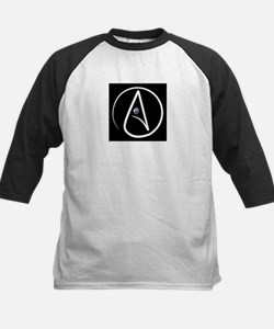 atheism earth Baseball Jersey