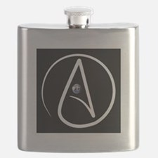 atheism earth Flask