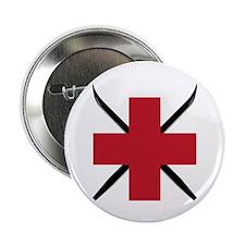 "Ski Patrol 2.25"" Button (100 pack)"