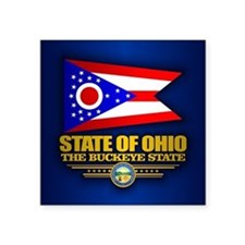Ohio (v15) Sticker