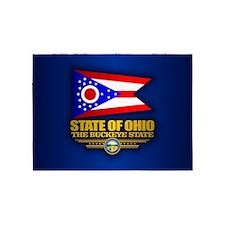 Ohio (v15) 5'x7'Area Rug