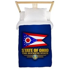 Ohio (v15) Twin Duvet