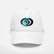 3rd Eye Chakra Baseball Baseball Cap