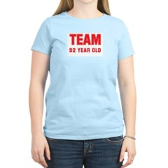 Team 92 YEAR OLD T-Shirt