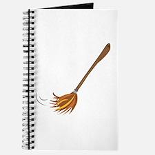 Broom Journal