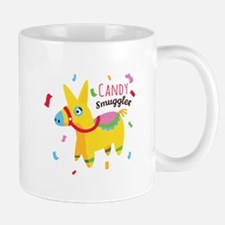 Candy Smuggler Mugs