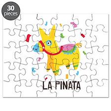 La Pinata Puzzle