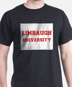 LIMBAUGH UNIVERSITY T-Shirt