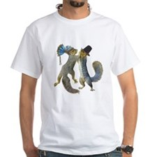 Dancing Squirrel Shirt