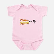 I'm Your Density Infant Bodysuit