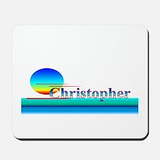 Christopher Mousepad