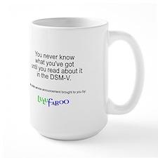 dsm-v Mug