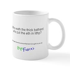 lithp Mug