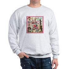 Ladies' Tea Sweatshirt