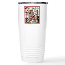 Ladies' Tea Travel Mug