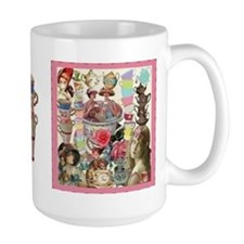 Ladies' Tea MugMugs