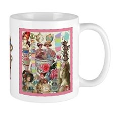 Ladies' Tea Mug Mugs