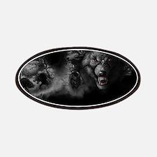werewolf Patches