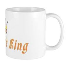 Mortgage King Coffee Mug