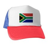 South africa rugby Trucker Hats