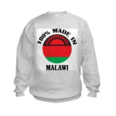 Made In Malawi Kids Sweatshirt