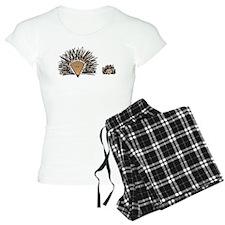 A01 Hedgehogs.JPG Pajamas