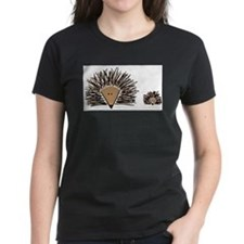 A01 Hedgehogs.JPG T-Shirt