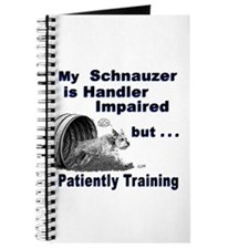 Schnauzer Agility Journal
