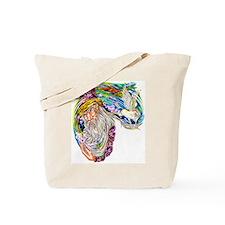 Cool Merlin Tote Bag