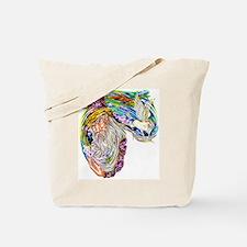Cute Majik Tote Bag