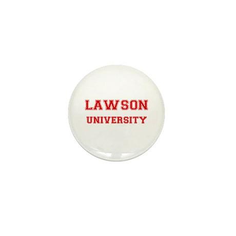 LAWSON UNIVERSITY Mini Button (10 pack)