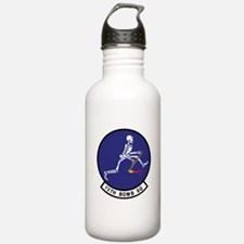 13th_bomb_sq.png Water Bottle
