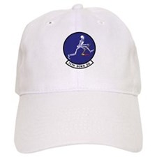13th_bomb_sq.png Baseball Cap