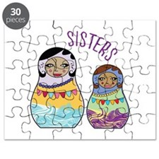 Sisters Puzzle