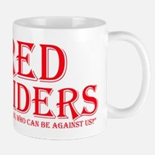 Red Raiders Mugs