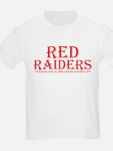 Red Raiders T-Shirt