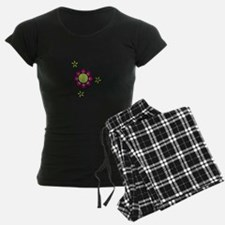 Tennis Flower Pajamas