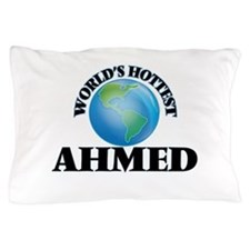 World's Hottest Ahmed Pillow Case