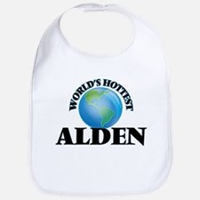 World's Hottest Alden Bib