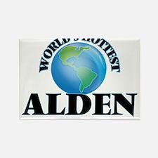 World's Hottest Alden Magnets